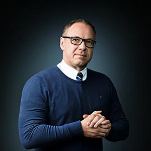 Sven Spillmann
